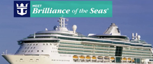Meet the Brilliance of the Seas