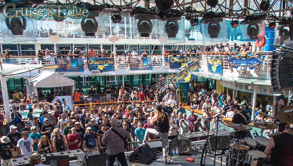 Cruise To The Edge 2020.Cruise To The Edge 2020 Cruise To The Edge March 27