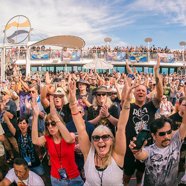2020 Cruise Announced!