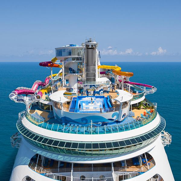 Introducing Navigator of the Seas