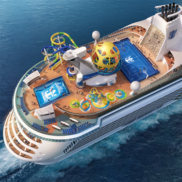 Introducing … Mariner of the Seas